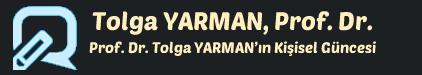 Tolga YARMAN